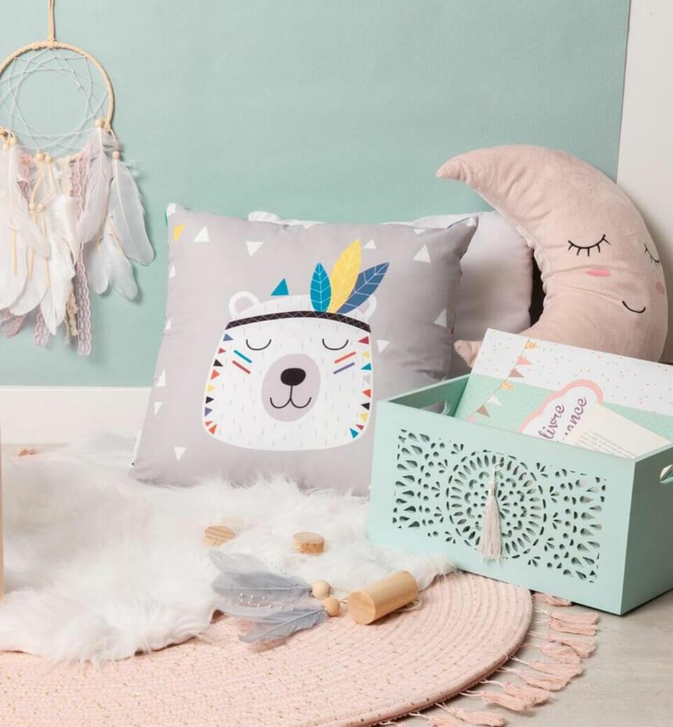 décorations pour chambre d'enfant