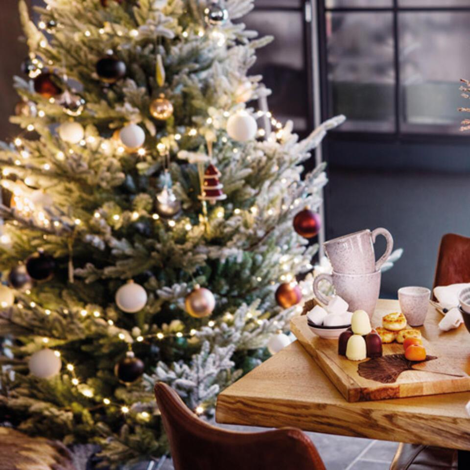 albero di Natale tendenza