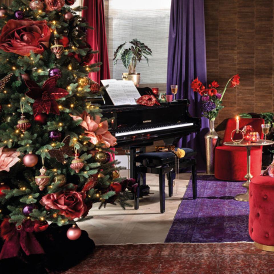 salbero di Natale originale