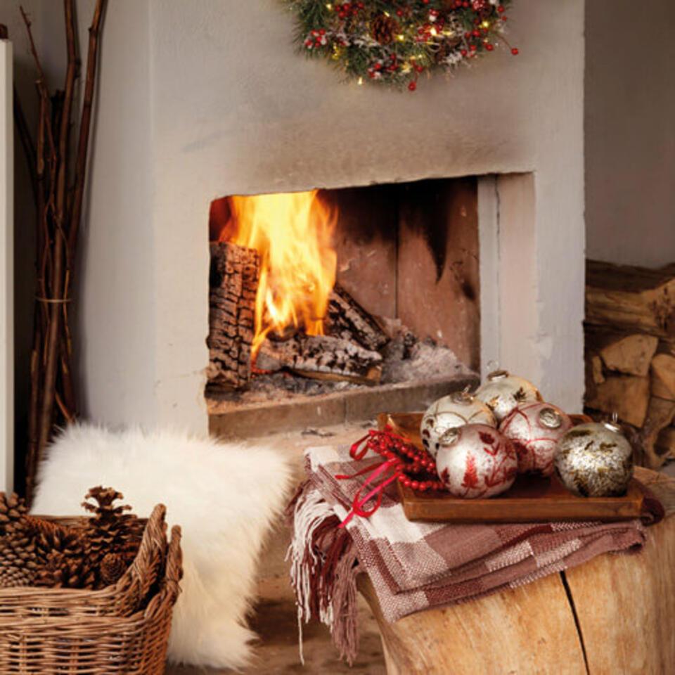 Natale stile Naturale