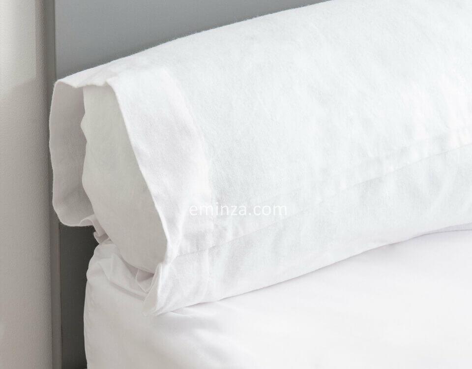 proteggi cuscino a rullo