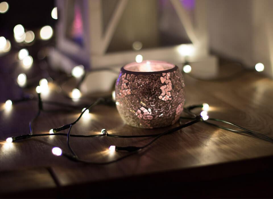 lanterne extértieur