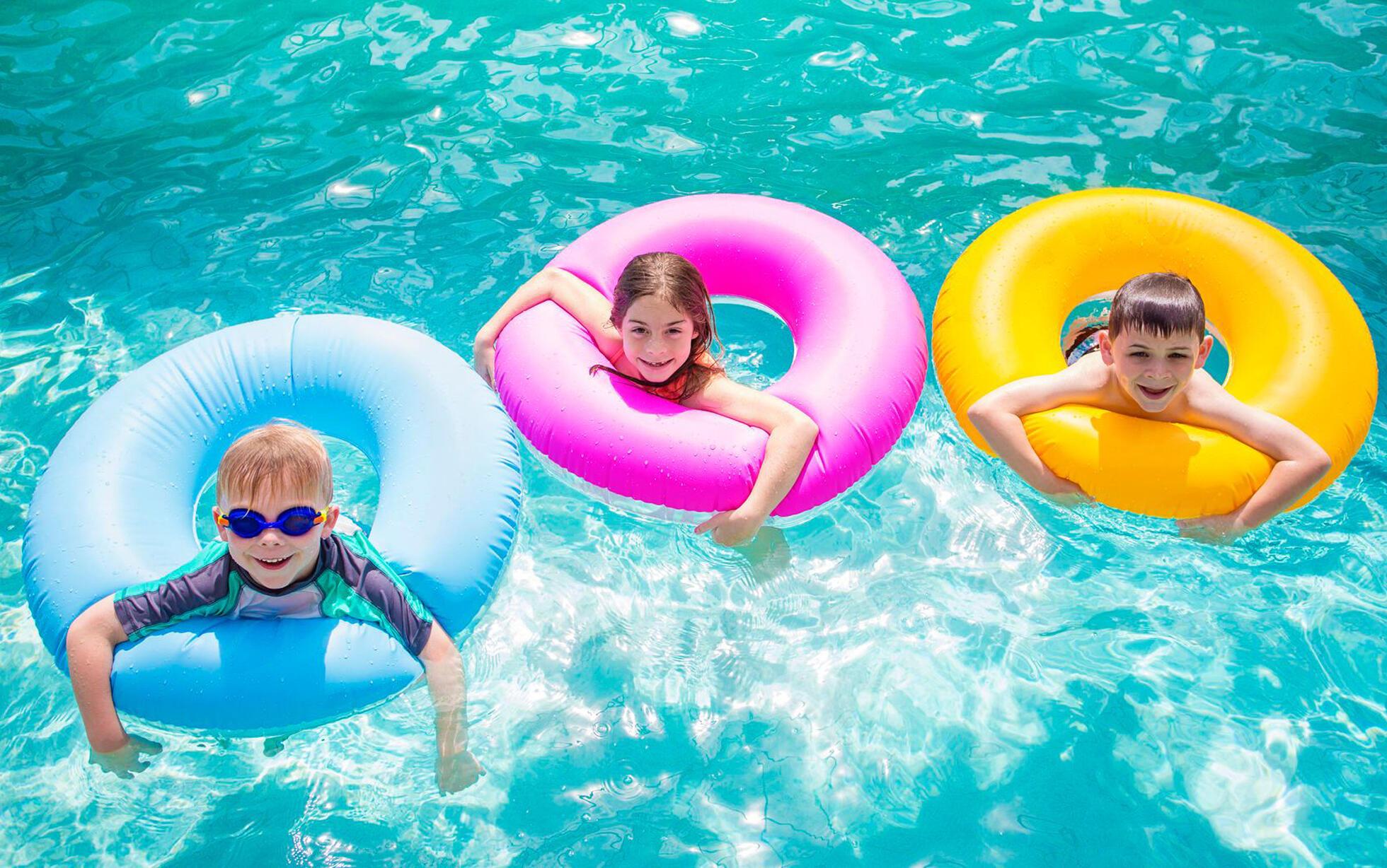 manutenzione piscina fuori terra