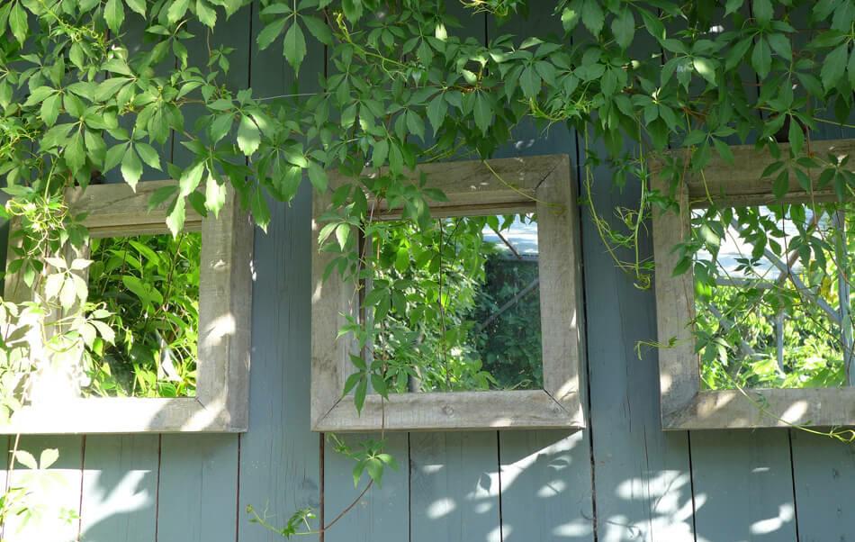 specchio per esterno