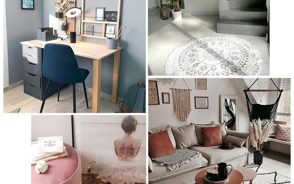 4 images décoration intérieur 2019