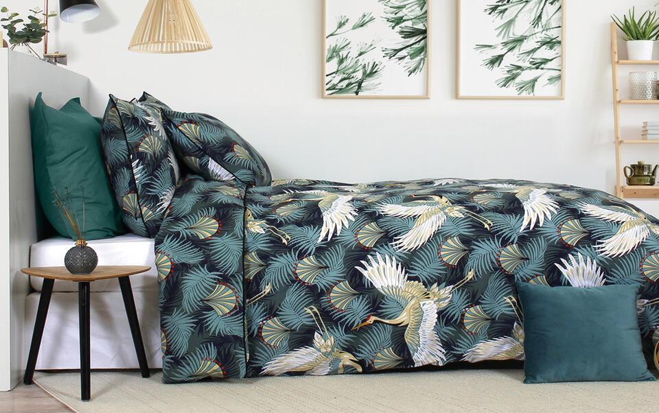 copripiumino motifi giapponesi