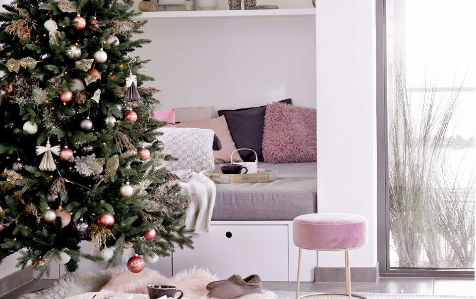 I preferiti di Natale decorazioni tendenza