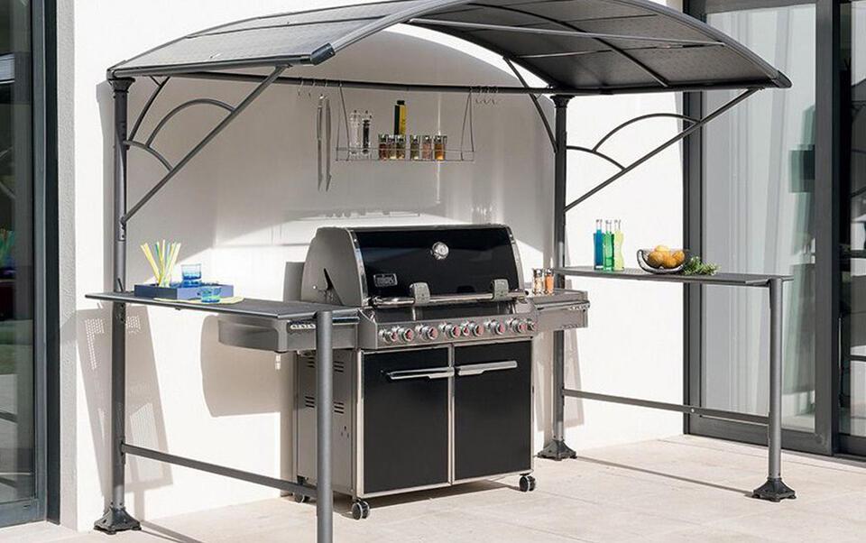 scegliere il suo barbecue
