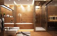 astuces rangement pour salle de bain