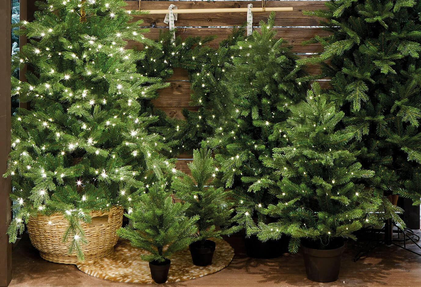Albero di Natale artificiale