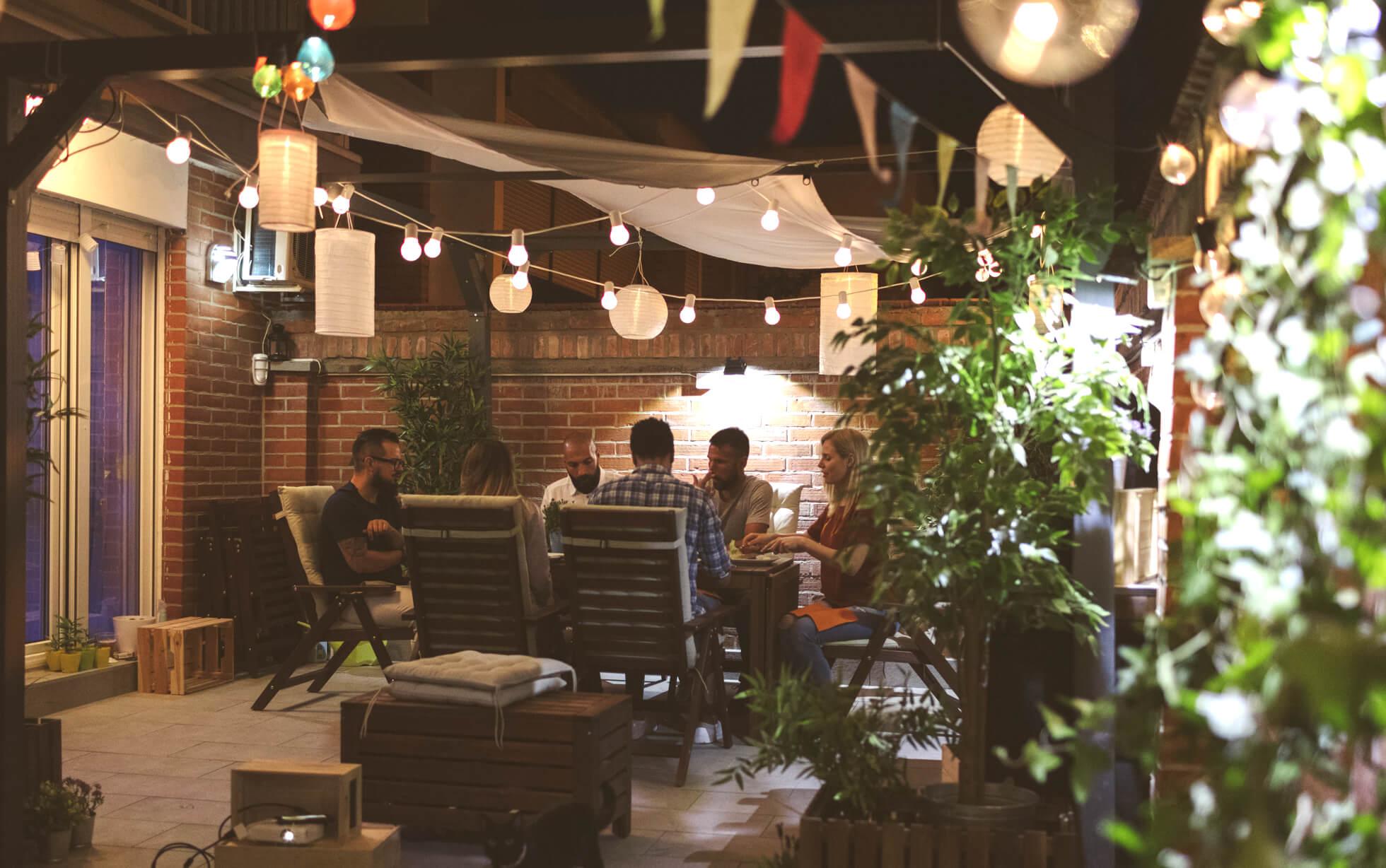Deco Petite Terrasse Exterieur déco de jardin : nos idées pour une déco extérieure réussie