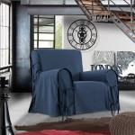 Fauteuilhoes Stella Blauw