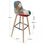 images/product/150/069/7/069736/lote-de-2-taburetes-de-bar-riga-patchwork-multicolor_3
