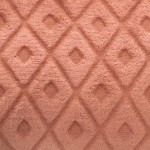 images/product/150/071/8/071843/plaid-doux-230-cm-3d-losange-terracotta_71843_2