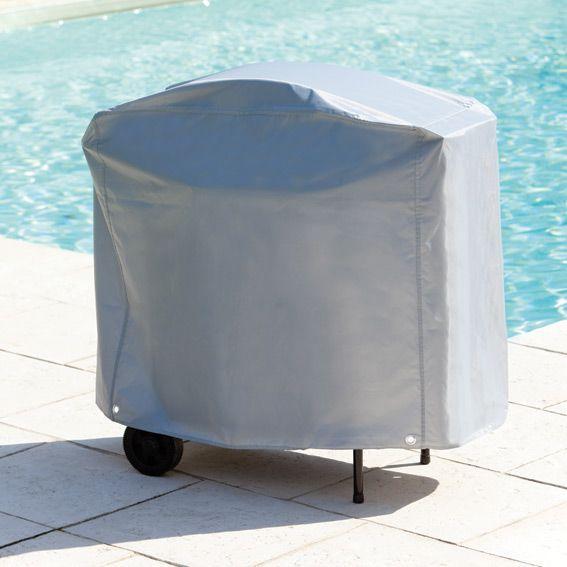 housse de barbecue rectangulaire l85 cm housse de. Black Bedroom Furniture Sets. Home Design Ideas