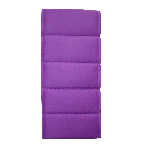 Coussin de fauteuil spun violet coussin de fauteuil for Housse coussin fauteuil