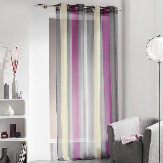 voilage parme voilage parme sur enperdresonlapin. Black Bedroom Furniture Sets. Home Design Ideas
