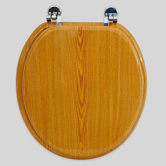 abattant wc fa on peuplier bois bambou abattant wc eminza. Black Bedroom Furniture Sets. Home Design Ideas