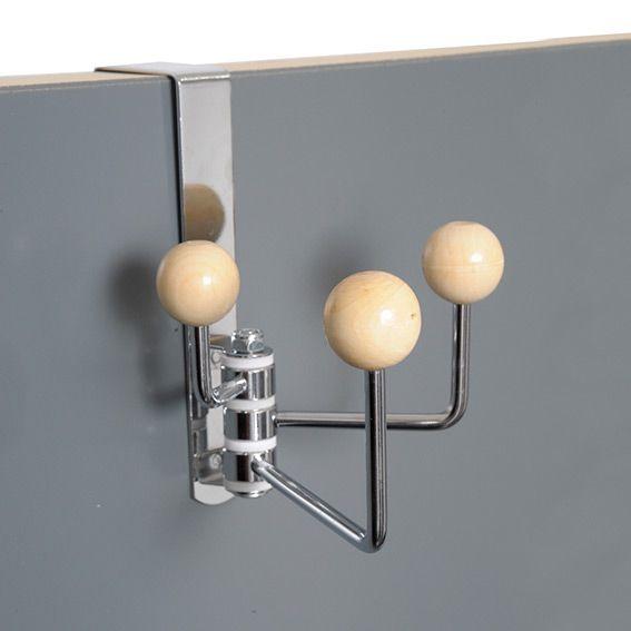 pat re suspendre 3 boules pivotantes bois pat res et. Black Bedroom Furniture Sets. Home Design Ideas