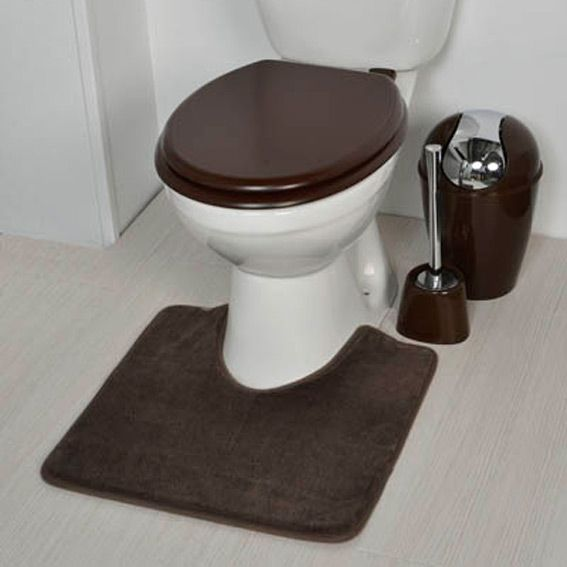 D co wc chocolat for Eminza magasin