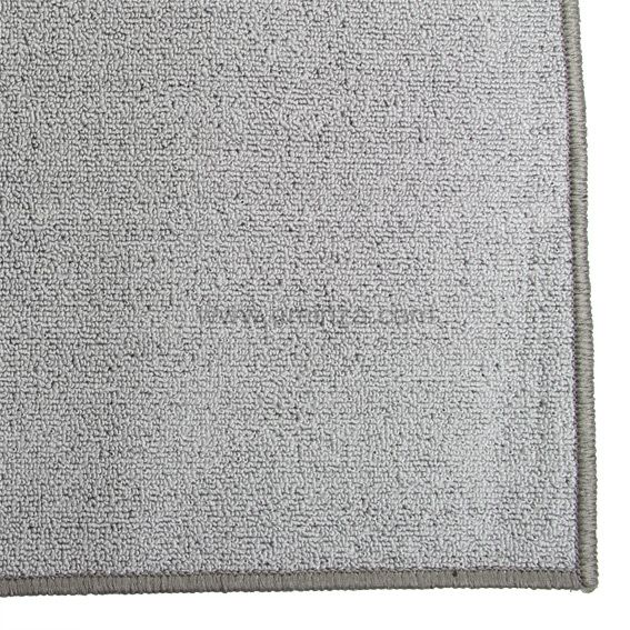 tapis anti d rapant 120 cm uni gris tapis multi usage. Black Bedroom Furniture Sets. Home Design Ideas