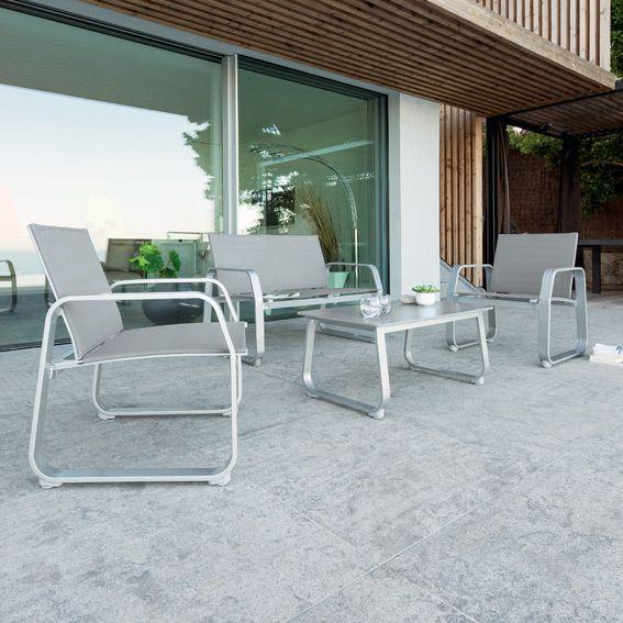 Best Table De Jardin Extensible Chaweng Images - Amazing House ...