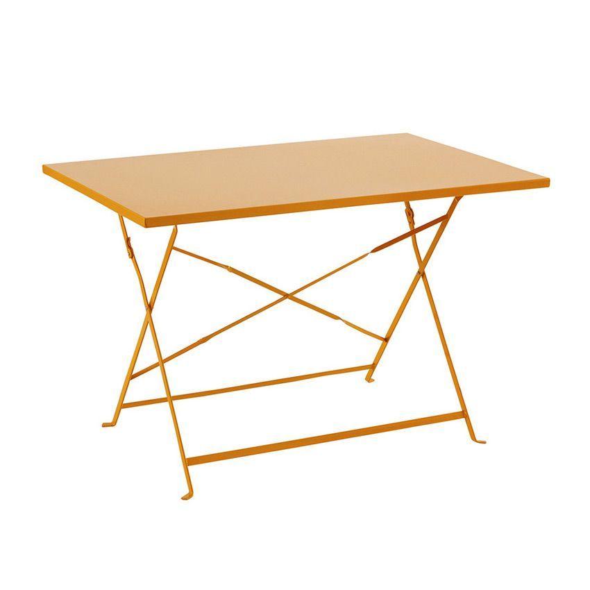 Table Jardin Metal Pliante. Free Emejing Table Jardin Pliante Suisse ...