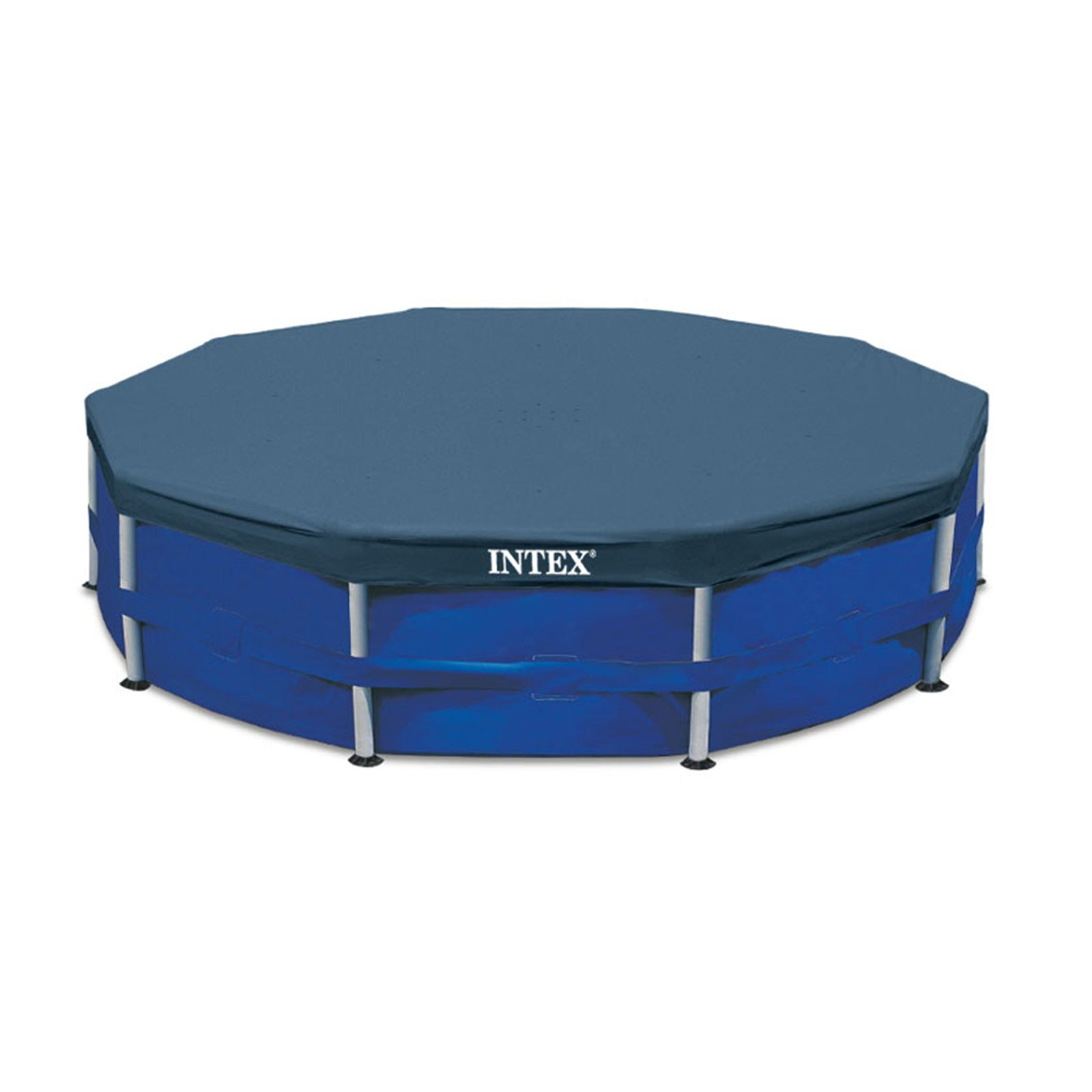 B che pour piscine tubulaire m intex piscine for Bache piscine intex 3 66