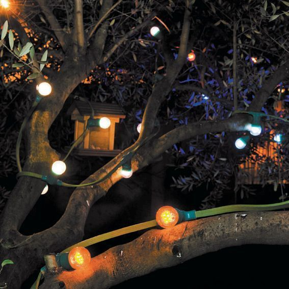 guirlande lumineuse lampe multicolore d coration. Black Bedroom Furniture Sets. Home Design Ideas