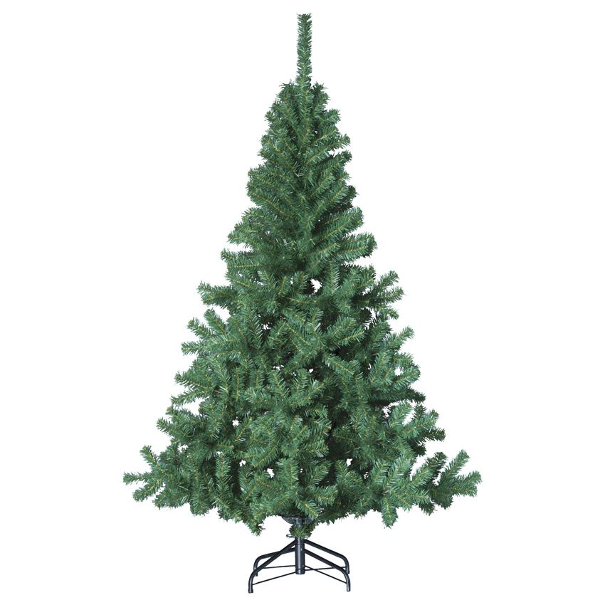 Sapin artificiel de no l el gant h180 cm vert sapin for Sapin artificiel exterieur