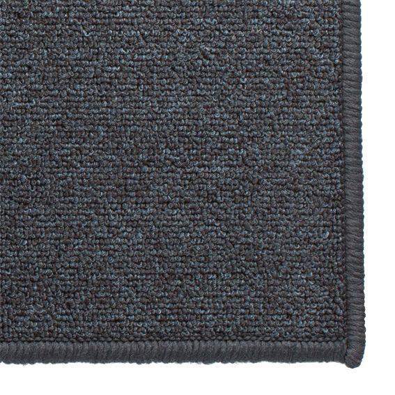 tapis anti d rapant 60 cm uni gris bleut tapis multi. Black Bedroom Furniture Sets. Home Design Ideas
