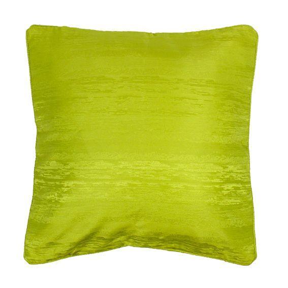 housse de coussin infini vert coussin et housse de coussin eminza. Black Bedroom Furniture Sets. Home Design Ideas