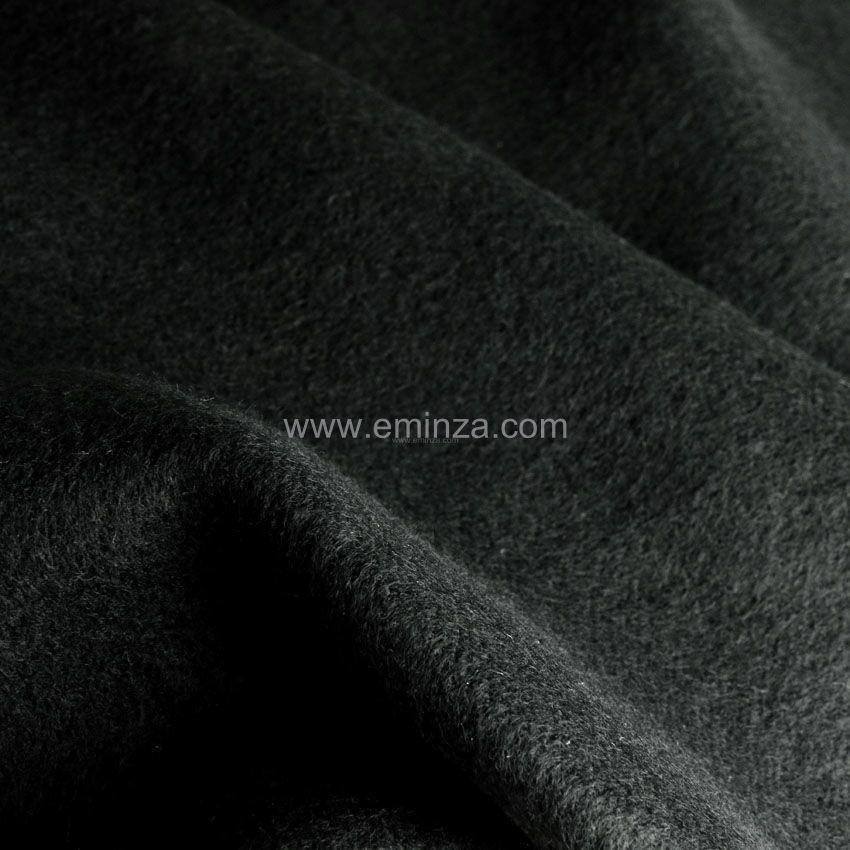 rideau obscurcissant isolant 140 x h260 cm gris rideau thermique et isolant eminza. Black Bedroom Furniture Sets. Home Design Ideas