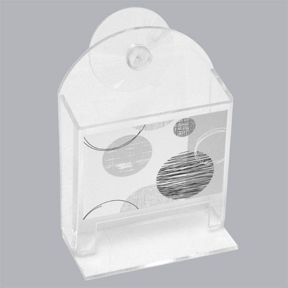 distributeur de coton tige essentiel gris distributeur. Black Bedroom Furniture Sets. Home Design Ideas