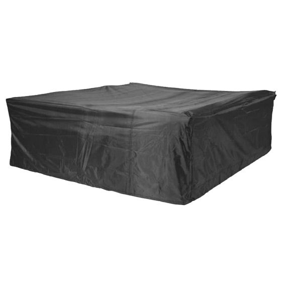 Housse De Protection Pour Table Rectangulaire L250 Cm