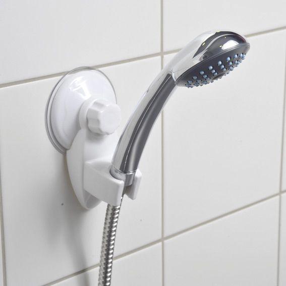 amazing support de douche ventouse #7: support de douchette