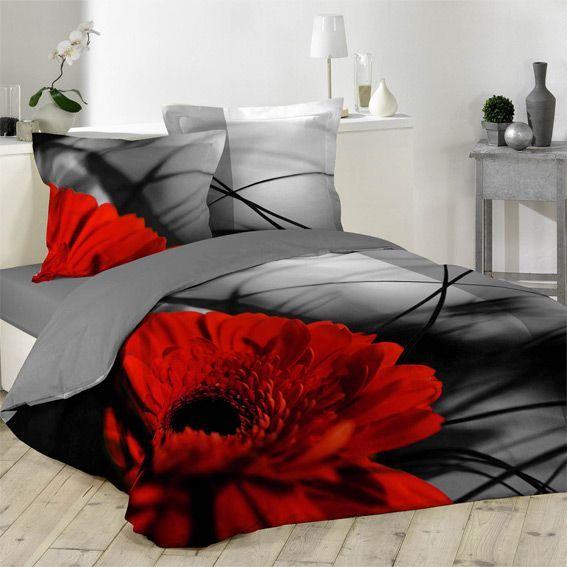 housse de couette et deux taies 260 cm milly housse de couette eminza. Black Bedroom Furniture Sets. Home Design Ideas