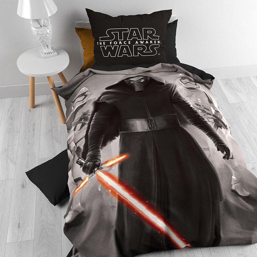 superb housse couette star wars #4: vamos 050377 star wars housse