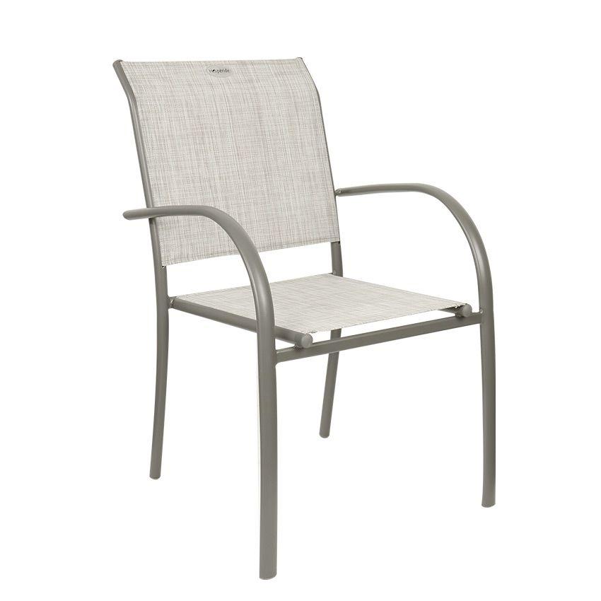 Fauteuil de jardin piazza mastic chaise et fauteuil de - Fauteuil detente jardin ...