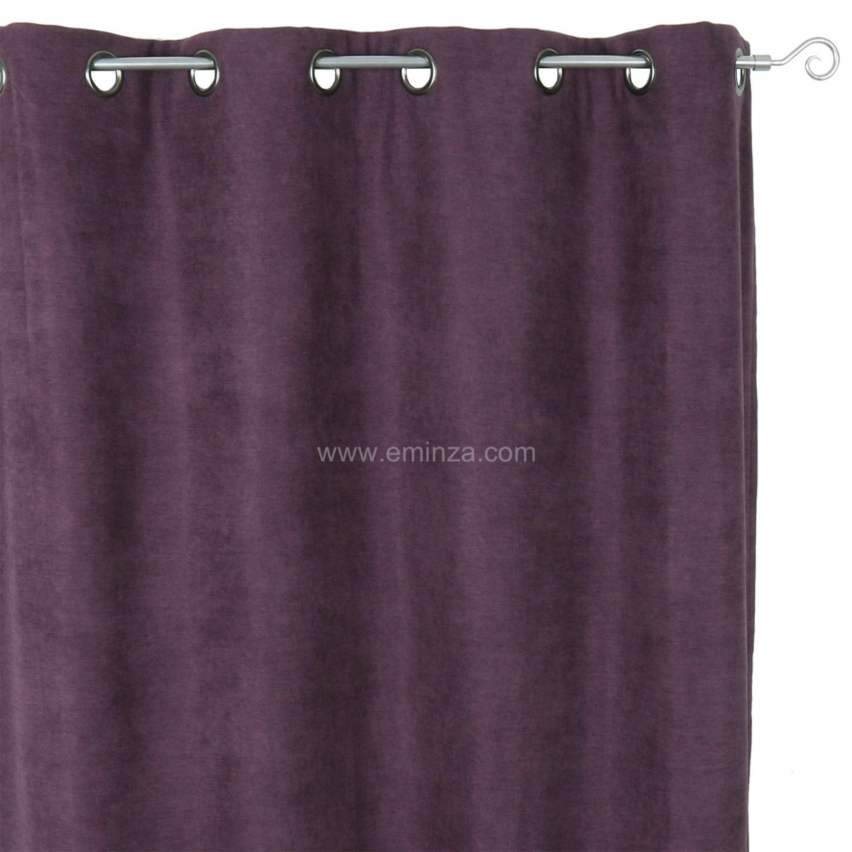 rideau occultant et isolant thermique top rideau. Black Bedroom Furniture Sets. Home Design Ideas