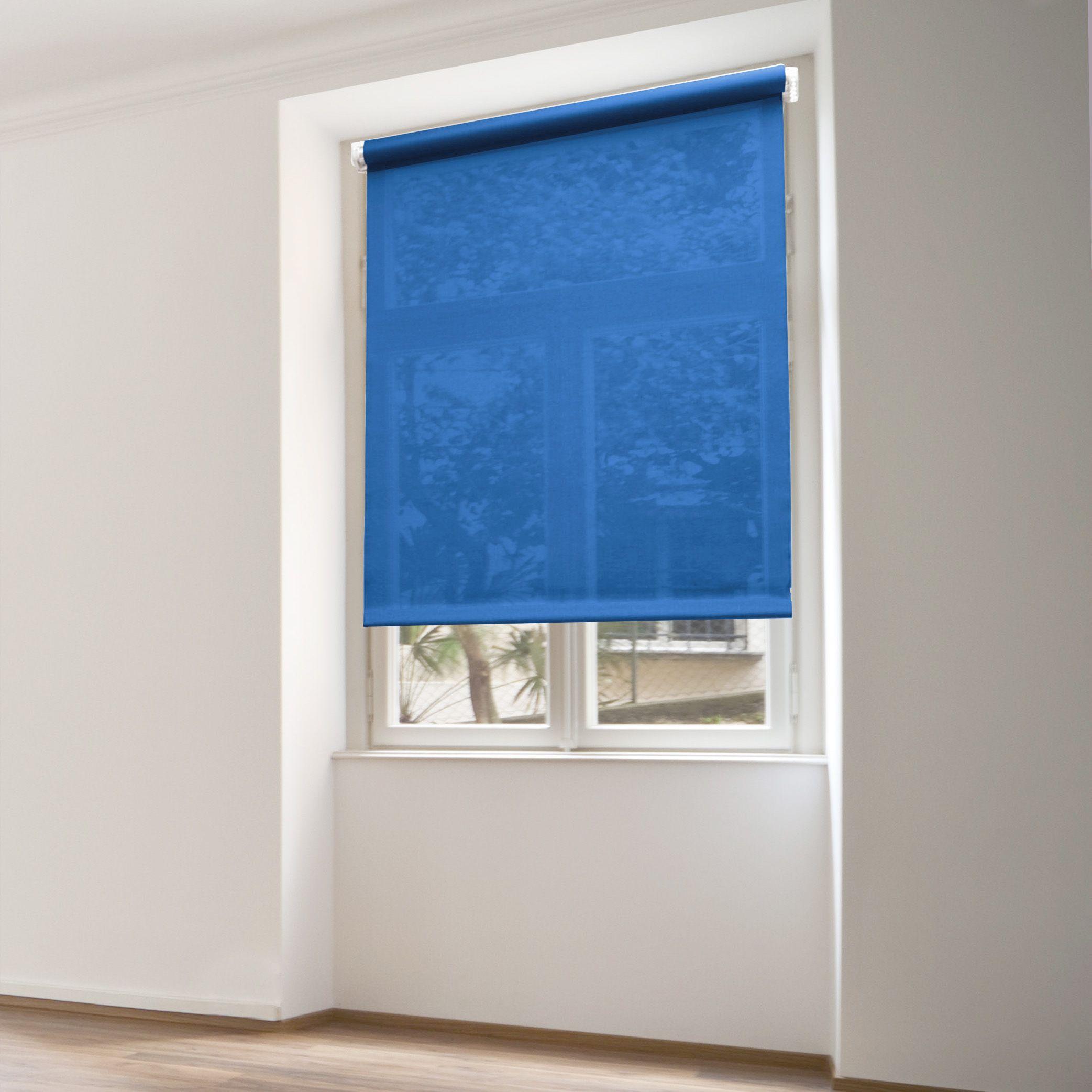 store enrouleur imprim interesting store de fentre store enrouleur tamisant translucide x cm b. Black Bedroom Furniture Sets. Home Design Ideas