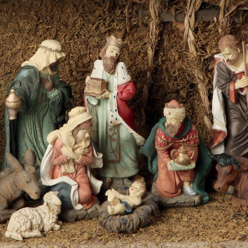 Cr che de no l compl te saint auguste cr che avec for Decoration fenetre creche