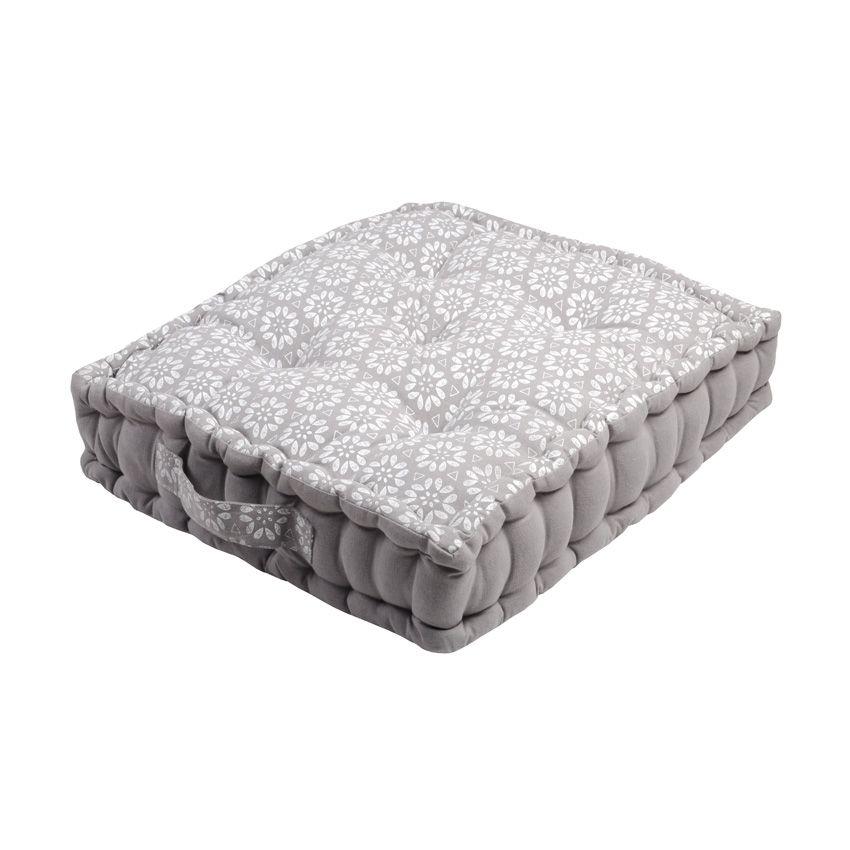 coussin de sol jane coussin de sol et pouf eminza. Black Bedroom Furniture Sets. Home Design Ideas