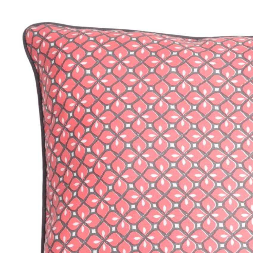 coussin taylor rose coussin eminza. Black Bedroom Furniture Sets. Home Design Ideas