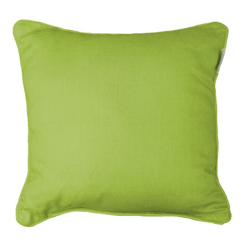 housse de coussin panama vert coussin et housse de coussin eminza. Black Bedroom Furniture Sets. Home Design Ideas