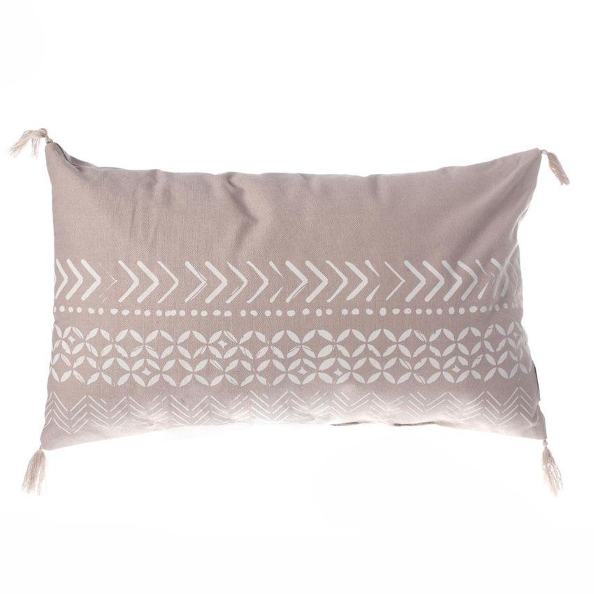 coussin rectangulaire instinct lin coussin et housse de. Black Bedroom Furniture Sets. Home Design Ideas
