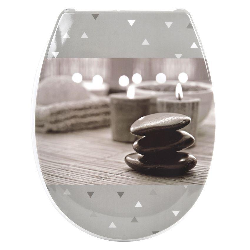 abattant wc zen garden abattant wc eminza. Black Bedroom Furniture Sets. Home Design Ideas