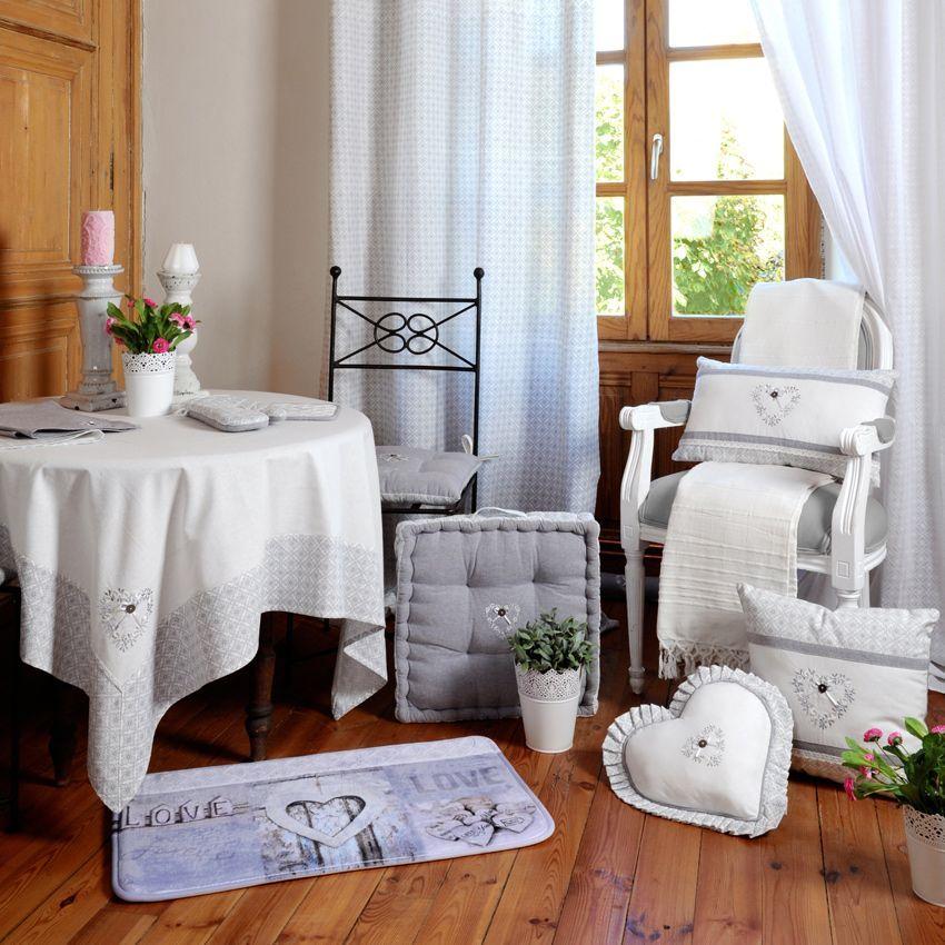 coussin rectangulaire manoir blanc coussin et housse de. Black Bedroom Furniture Sets. Home Design Ideas