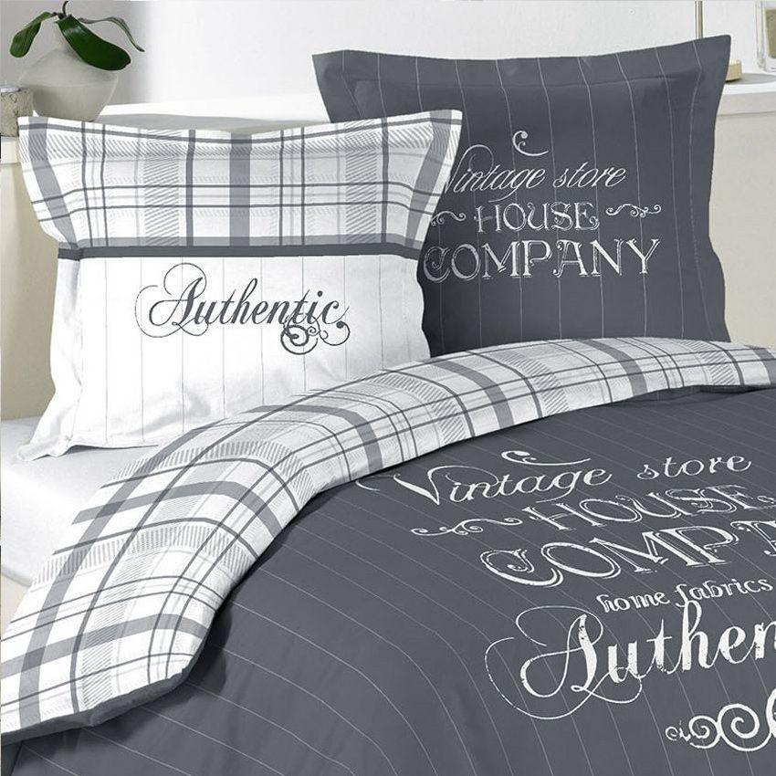 housse de couette et deux taies 260 cm company housse de couette eminza. Black Bedroom Furniture Sets. Home Design Ideas