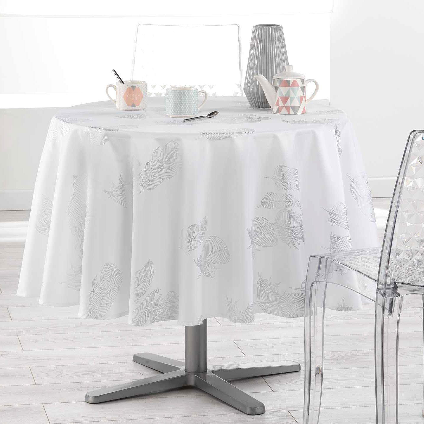 nappe ronde 120 cm les meilleures ides de la catgorie dcorations de tables intrieur salle a. Black Bedroom Furniture Sets. Home Design Ideas